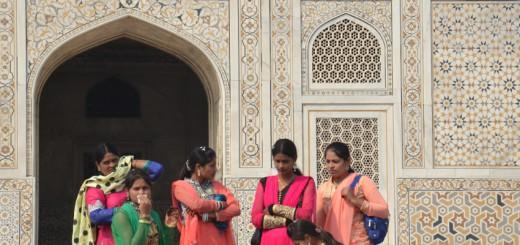 barwy Indii